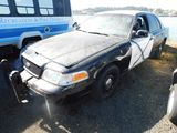 2005 FORD CROWN VICTORIA (NON RUNNER)