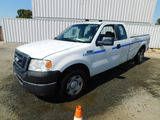 2007 FORD F-150 EXTENDED CAB PICKUP TRUCK (MECH ISSUES)