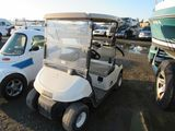 EZ GO RXR ELECTRIC GOLF CART