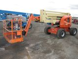2012 JLG 450AJ 4X4 ARTICULATED BOOM LIFT