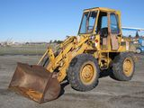 CATERPILLAR 910 RUBBER TIRE LOADER (NON COMPLIANT)