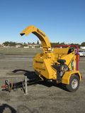 2014 VERMEER BC900 XL TOWABLE BRUSH CHIPPER