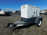 2012 AIRMAN POWER PRO 25 TOWABLE GENERATOR