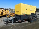 2013 WACKER NEUSON G180 TOWABLE GENERATOR