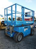 2006 GENIE GS-2668 4X4 RT SCISSOR LIFT
