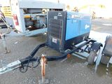 2001 MILLER BOBCAT 250 TOWABLE WELDER