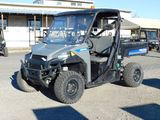POLARIS BRUTUS 4X4 UTILITY CART