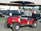 2013 CLUB CAR XRT 800 UTILITY CART