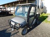 CLUB CAR 4X4 UTILITY CART