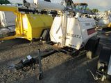 2006 TEREX AMIDA AL4060 TOWABLE LIGHT TOWER