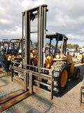 1997 LIFT KING LK8M22 RT FORKLIFT (NON COMPLIANT)