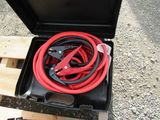 NEW & UNUSED 800 AMP BOOSTER CABLES