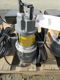 NEW & UNUSED MUSTANG MP 4800 SUB PUMP