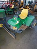 JOHN DEERE 1200A BALL FIELD CONDITIONER