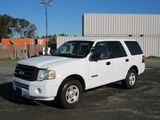 2008 FORD EXPEDITION XLT 4X4