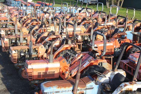 Rental Equipment & Power Tools