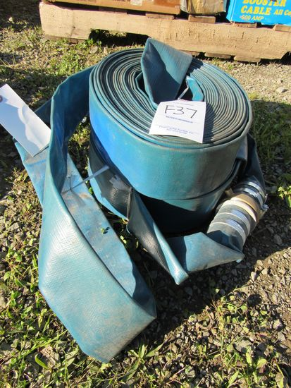 2FT DISCHARGE HOSE