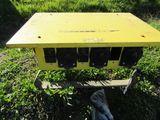 TEMP POWER BOX
