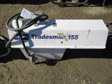 TRADESMAN 155 SPACE HEATER