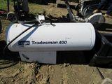 TRADESMAN 400 SPACE HEATER