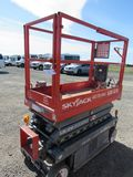 2013 SKYJACK 3219 SCISSOR LIFT