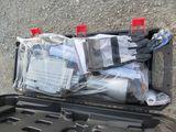 NEW & UNUSED HUSKIE B65 ELECTRIC DEMO HAMMER