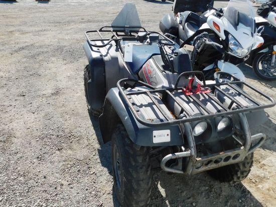 1996 YAMAHA KODIAK 400 4X4 ATV