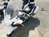 2009 HONDA ST1300PA MOTORCYLE
