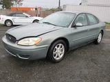 2006 FORD TAURUS W/ SUNROOF