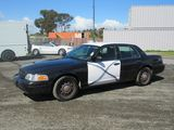 2006 FORD CROWN VICTORIA (MECH ISSUES)