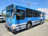 2001 GILLIG TRANSIT BUS (CA RETRO)