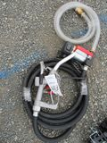 NEW & UNUSED ELECTRIC TRANSFER PUMP