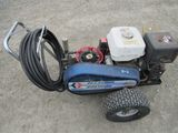 GRACO PRESSURE WASHER