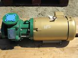 NEW & UNUSED BALDOR ELECTRIC MOTOR W/ PUMP