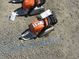 STIHL MS391 CHAIN SAW