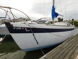 1970 COLUMBIA 33' SAILBOAT (NON RUNNER) (SUBJECT TO SELLERS APPROVAL)