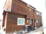 1967 MARINE HOMES 33' X 15' 2 STORY FLOATING HOME (NON RUNNER) (SUBJECT TO SELLERS APPROVAL)
