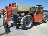 2012 JLG G12-55A TELEHANDLER