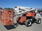 2011 SNORKEL UN041 KU 4X4 KNUCKLE BOOM LIFT