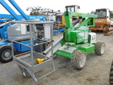 NIFTY SP34 4X4 KNUCKLE BOOM LIFT
