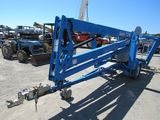 2014 GENIE TZ 50 TOWABLE KNUCKLE BOOM LIFT