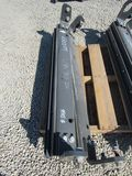 SKID STEER SWEEPER ATTCH GUARDS