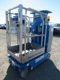 2012 GENIE GRY2 PERSONNEL LIFT