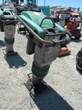 WACKER BS700 TAMPER