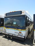 2002 NEW FLYER TRANSIT BUS (NON RUNNER)