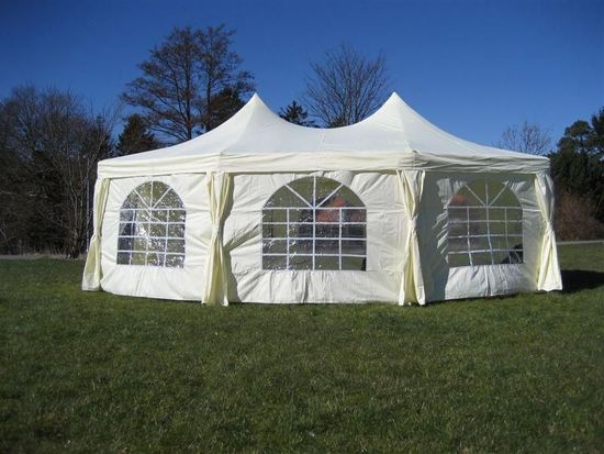 NEW & UNUSED 16' X 22' MARQUEE PARTY TENT