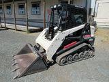 TEREX R070T GEN2 TRACK SKID LOADER