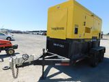 2014 WACKER NEUSON G230 TOWABLE GENERATOR