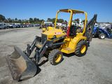 TERRAMITE T9 BACKHOE LOADER