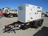 2014 DOOSAN G70WC0 TOWABLE GENERATOR